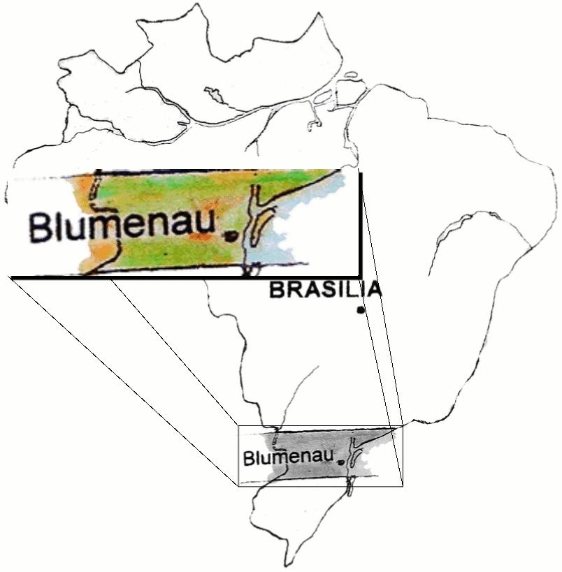 LV Brasilien
